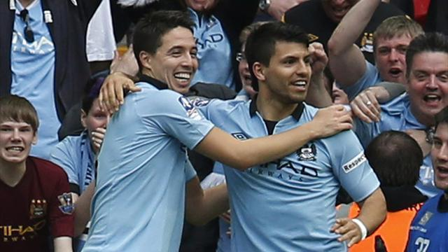 Premier League - Aguero: Let's keep up winning momentum