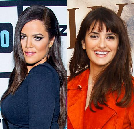 """Khloe Kardashian Calls Kris Humphries """"Gross"""" and """"Delusional,"""" Penelope Cruz Is Pregnant With Her Second Child: Today's Top Stories"""