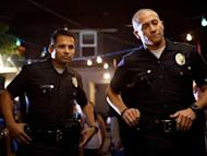 """""""End Of Watch"""" ends """"Retribution"""""""