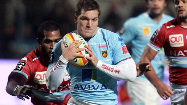 Six Nations - Plante replaces injured Fickou in France squad