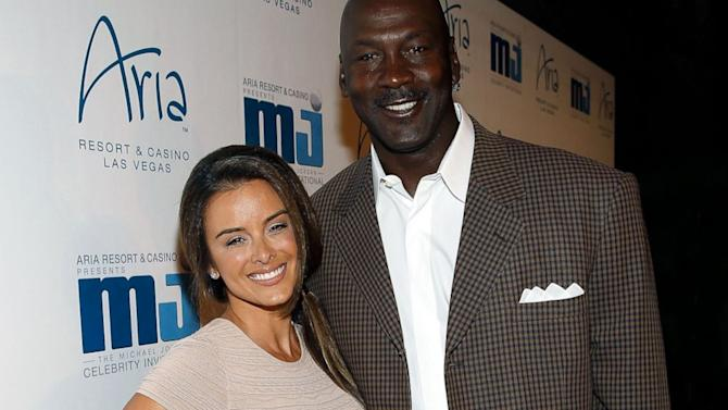 Basketball Legend Michael Jordan Welcomes Twin Daughters, Victoria and Ysabel