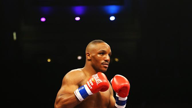 Devon Alexander vs Lee Purdy