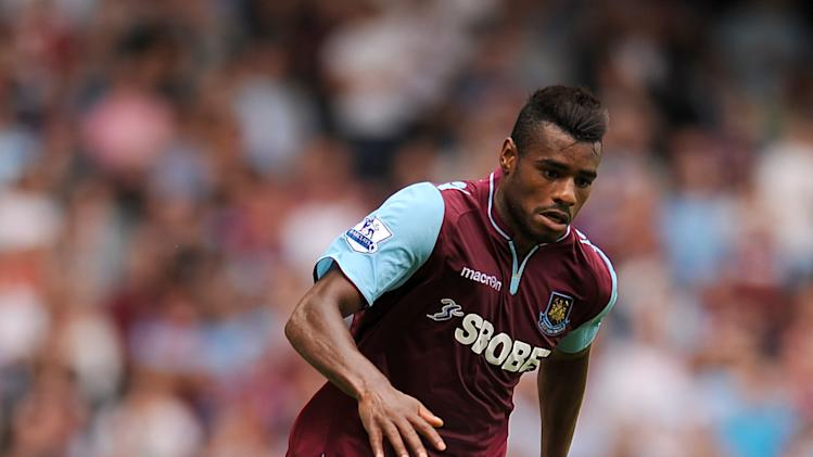 Ricardo Vaz Te has undergone surgery on his shoulder