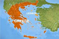 Migrants found dead off Greek coast