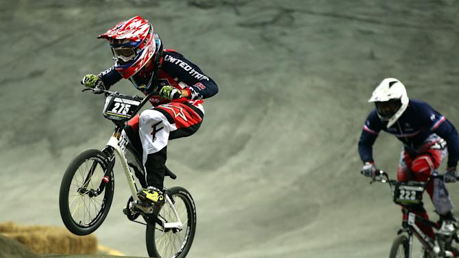 UCI BMX World Championships - Day 5