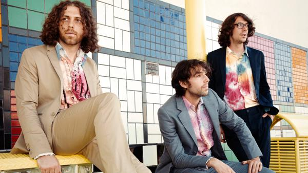 The Stepkids Ponder Life's Gambles in 'The Lottery' - Song Premiere