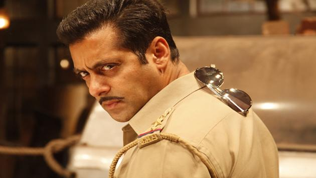 Bollywood star Salman Khan, who was in the UAE for a National Day performance, claimed he had never heard of the Mission Impossible superstar actor Tom Cruise, local daily 7Days reported on Monday.
