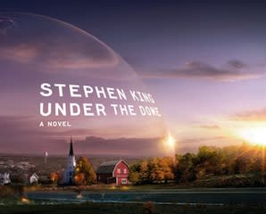CBS Orders Straight-to-Series Adaptation of Stephen King's Under the Dome