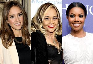 Jessica Alba, Gabrielle Union, Other Stars Pay Tribute to Etta James