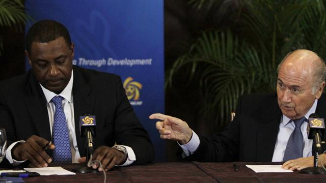 "World Cup - FIFA official says fines for racism are ""disrespectful"""