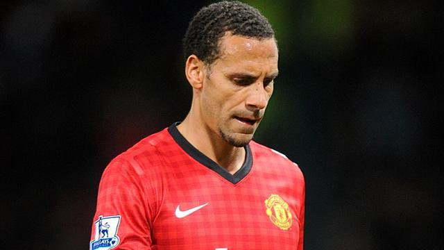 Champions League - Ferdinand misses Ukraine trip