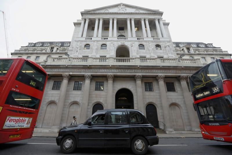 In an uncertain world, Bank of England 'agents' keep Carney informed