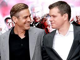 Matt Damon In Talks To Join Monumental Cast Of George Clooney's Next Film