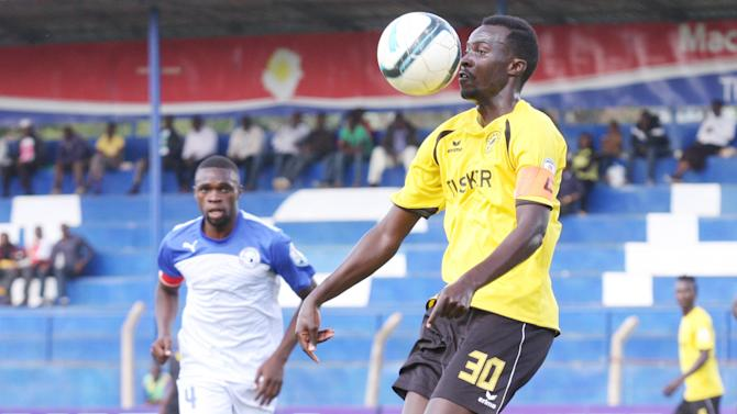 Hull City edge out SportPesa All Stars in historic friendly