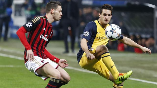 Serie A - Madrid 'to offer €18m for De Sciglio'
