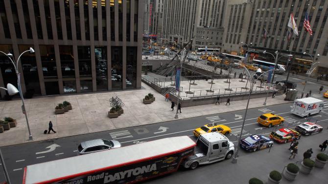 Road To Daytona Tour - New York