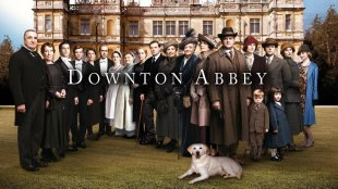 Downton Abbey, il cast