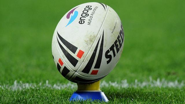 Rugby League - Mathers shines in Wakefield win