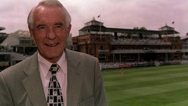 Cricket - Former England captain Mike Denness dies