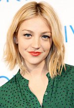 Abby Elliott | Photo Credits: Robin Marchant/Getty Images