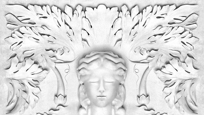"This CD cover image released by Island Def Jam Music Group shows ""Cruel Summer,"" by G.O.O.D. Music. (AP Photo/Island Def Jam Music Group)"
