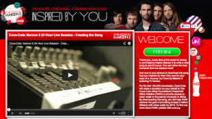 3 Crowdsourced Campaigns That Show How to Leverage Your Community image Coca Cola music