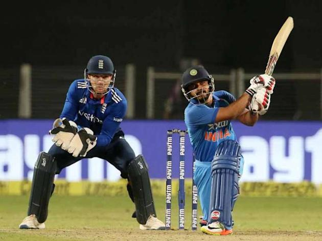 Kedar Jadhav reveals how playing tennis-ball cricket helped his hitting ability