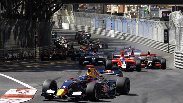 No lucky winners in Monaco