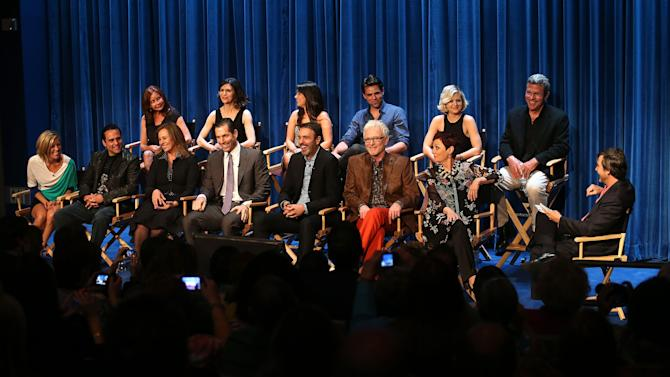 """The Paley Center For Media Presents """"General Hospital: Celebrating 50 Years And Looking Forward"""""""