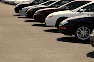 US auto sales streak continues in April