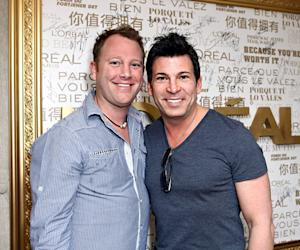 "David Tutera Separates Kids in Custody Battle With Ryan Jurica: ""We Are Not at a Resolution"""
