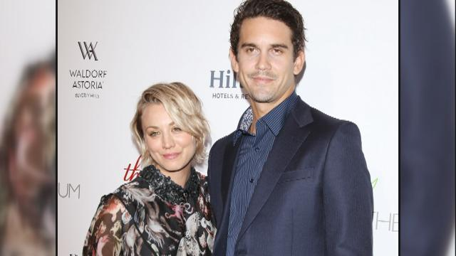 Why Kaley Cuoco Ended Her Marriage With Ryan Sweeting