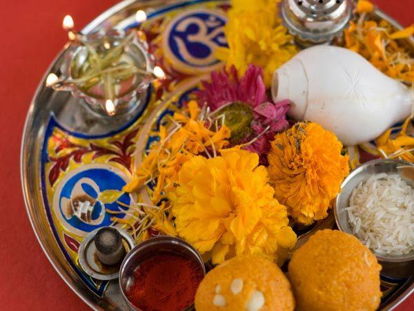 Dussehra: Lip-Smacking Foods for the Festival