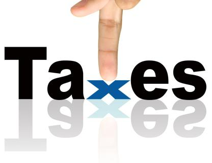 How indirect taxes pay for India's expenses