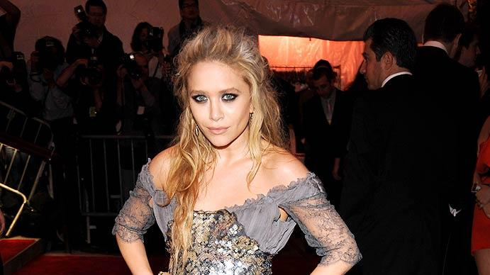 Olsen Mary Kate The Met Gala