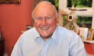 Stuart Hall: Rape Charge For BBC Presenter