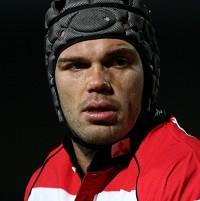 Andy Hazell has been banned for 14 weeks
