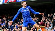 The Belgium international continues to be heavily linked with a summer switch, but his Spanish team-mate wants him to remain at Stamford Bridge