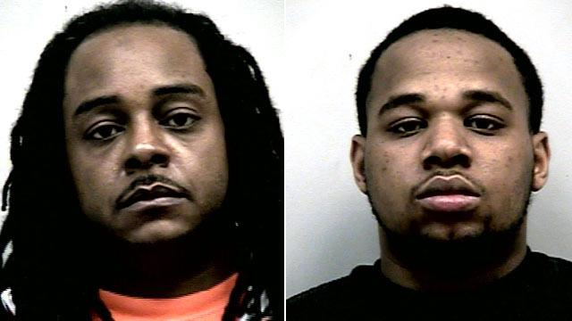 2 Arrested in $65K Chicken Wing Heist