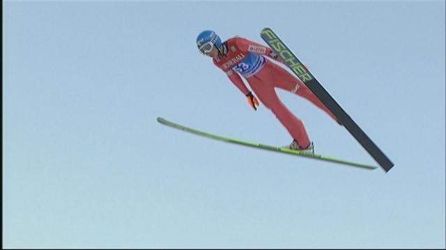 Ski Jumping - Women finally get their chance to fly