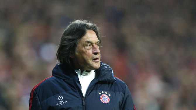 Bayern Munich regrets longtime doctor's departure