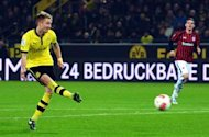 Reus: Gladbach will always be special to me