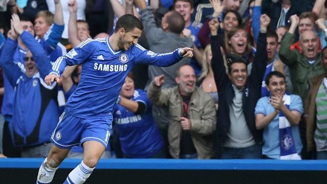 Should this controversial Chelsea goal have stood?