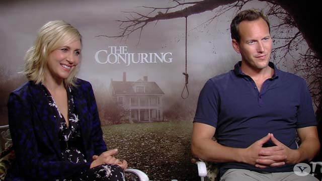'The Conjuring' Insider Access