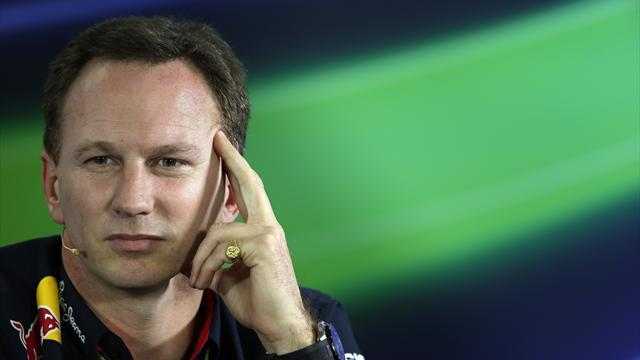 Formula 1 - Horner: Fuel sensors could decide races