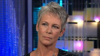 Jamie Lee Curtis On Lindsay Lohan's Troubles