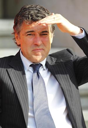 Sunny outlook for Dean Saunders
