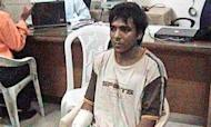 Mumbai Terrorist Mohammed Kasab Is Executed