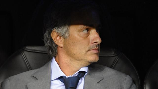Spanish Liga - Mourinho prefers Clasico performance to result