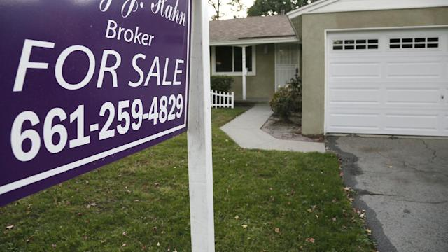 Zillow CEO says housing market doesn't look so bad